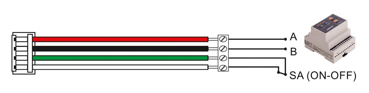 KIT DE CONNECTION