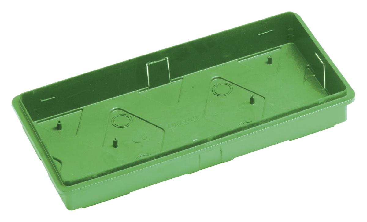 Blochet XL d'encastrement béton PRODIGY