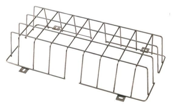 Grille de protection STEP (grille-anti-vandalisme)